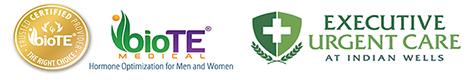 Biote and ExecutiveUrgentCare.com